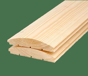 Деревянные стройматериалы