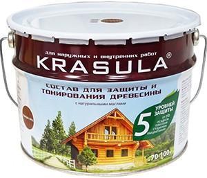 Krasula для наружных работ 11л/9,5кг