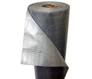 Гидро - пароизоляция Пароспан D ш. 1.5м, упаковка 70 м²