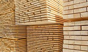 Классификация лесопромышленной продукции