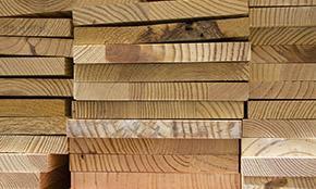 В 2020 году Россия сократила экспорт пиломатериалов, бумаги и круглого леса