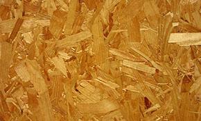 Производство древесных плит в России выросло на 13%